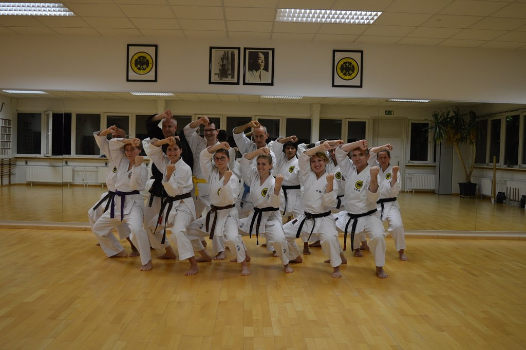2016-10-25 Karate No Hi